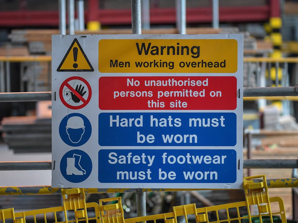 Solent scaffolding health and safety